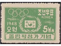 SOUTH KOREA - Korea, South