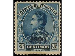 VENEZUELA - Venezuela
