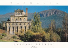 Cascade Brewery (oldest In Australia) Hobart, Tasmania - Unused - Hobart