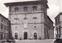 CORTONA PALAZZO CASOLI NON VIAGGIATA - Arezzo