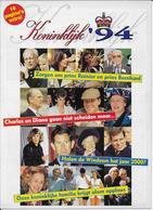 Koninklij 94 - Revues & Journaux