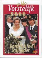 Vorstelijk 2000 - Revues & Journaux
