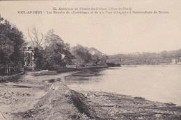 ENVIRONS DE PLESTIN LES GREVES TOUL AN HERY - Plestin-les-Greves