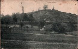 ! Alte Ansichtskarte Spichererberg, Spichern, Grevenmacher, Luxemburg, Luxembourg, 1913 - Sonstige