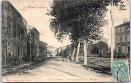 31 CAZERES - Avenue De Palaminy - Autres Communes