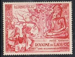 LAOS AERIEN N°20 - Laos