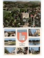 LOT  DE 50 CARTES  POSTALES  SEMI-MODERNE  DIVERS  FRANCE  N49 - Postcards