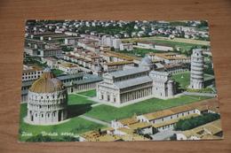 3659   PISA   VEDUTA AEREA - Pisa