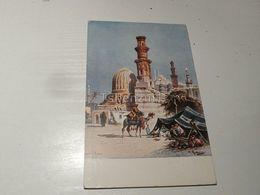 Cairo Egypt - Cairo