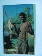 Australië Australia Australian Aborigine - Aborigines
