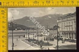 Como Città - Como