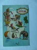 Asia Sri Lanka Ceylon Nice Views - Sri Lanka (Ceylon)