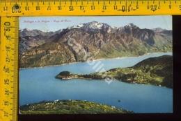 Como Lago Bellagio - Como