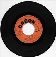 "The Beatles 45t. EP ""chansons Du Film Help!"" - Vinyl Records"