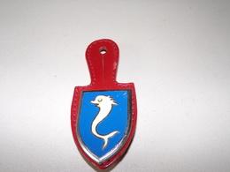 Insigne Du 12 ème Régiment De Cuirassiers - Army