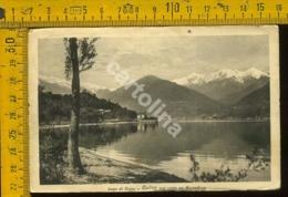 Como Lago Colico - Como