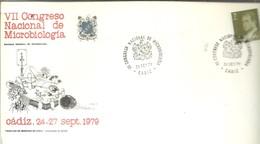 MATASELLOS 1979  CADIZ - 1931-Hoy: 2ª República - ... Juan Carlos I