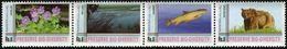 Pakistan Stamps 1994 Eve Of Bio - Diversity Day - Pakistan