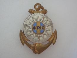 4° Régiment D'Infanterie Coloniale - 2051 - 2° Baisse - Heer
