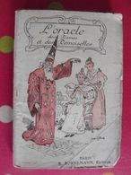 L'oracle Des Dames Et Des Demoiselles Ou Le Prophete Infaillible Du Beau Sexe. Bornemann. Sd (1937) - 1901-1940