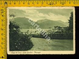 Como Lago Menaggio - Como