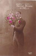 BONNE ANNEE /FURIA 1910 (dil8) - Nouvel An
