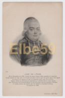 Charles-Michel De L'Épée (1712-1789), Fondateur De La Première école Publique Pour Les Sourds, Neuve - Salute
