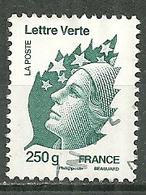 FRANCE Oblitéré 4596 Marianne De Beaujard - Frankreich