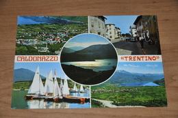 3660   CALDONAZZO - Trento