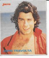 Stickers  1 Stuks John Travolta - Autres Collections
