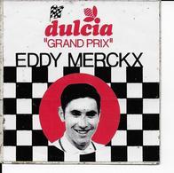 Stickers  1 Stuks Eddy Merckx - Autres Collections
