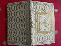 Les Captifs De La Deïra D'abd-el-kader. Maurice De Bongrain. Lefort, Lille, Paris, 1864,  Joli Cartonnage - Books, Magazines, Comics