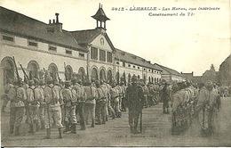 Lamballe Haras Casernement Du 71ème - Lamballe