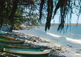 1 AK Insel Reunion * Boote Der Fischer Bei Saint-Piierre - Übersee-Departement Von Frankreich Im Indischen Ozean * - Réunion