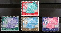 Bahrain 154/7 ** - Bahrain (1965-...)