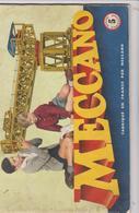 Meccano   66 Pages Manuel 5 - Modelbouw