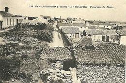 2 Cp Ile De Noirmoutier Barbatre - Ile De Noirmoutier