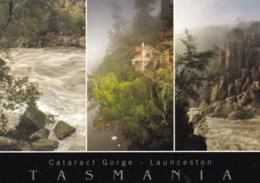 Cataract Gorge Multiview, Launceston, Tasmania - Unused - - - Lauceston
