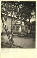 RIESEBERG, Kr. Helmstedt, Käthe-Kollwitz-Haus (1956) AK - Helmstedt