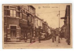 Mony-à-Leux  Douane Belge - Mouscron - Moeskroen