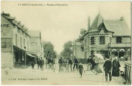 LOT 24 - VILLES ET VILLAGES DE FRANCE - 35 Cartes Anciennes - Divers - 5 - 99 Postcards