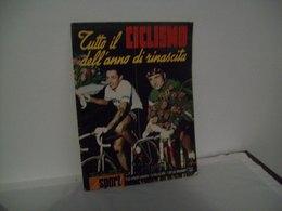 Lo Sport (1957)  Anno VII°  N. 3 - Sport
