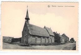Beerse Kapelstraat - Sint-Corneliuskapel - Beerse