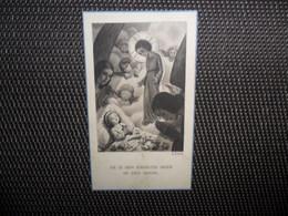 Doodsprentje ( E 819 ) Tomsin   -  Tongeren  -  1945 - Décès
