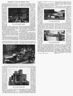 TRANSPORT ET VENTE DES POISSONS VIVANTS  1913 - Other
