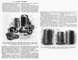 LE CUISEUR  ( L'ECONOME )    1913 - Other