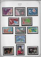 Congo - Collection  Vendue Page Par Page - Timbres Neufs **/*/oblitérés - Congo - Brazzaville