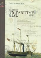 LA POSTE MARITIMES BELGES - Poste Maritime & Histoire Postale