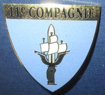 11° Cie 43° R.I - Armée De Terre