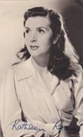 AQ86 Signed Photograph Of Kathleen Ryan, Film Star - Autographs